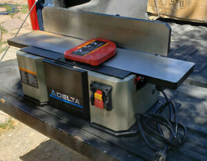 Delta 37 071 6 In Midi bench Jointer