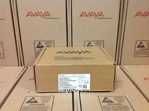 New Avaya 1140e Ip Desk Phone Graphite 700500577 Office Phone New Open Box