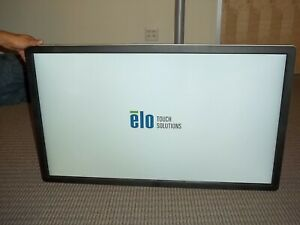 Nob Elo 4202l 42 inch Interactive Digital Signage Touchscreen ids 42 Lcd 1