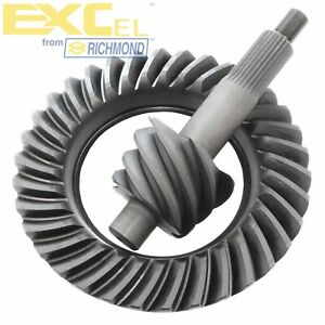 Richmond Gear F9583 Excel Ring And Pinion Set