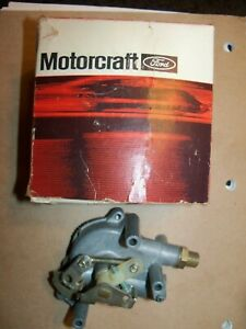 1965 73 Mustang Carburetor Choke Housing Nos C9zz 9a575 A Ford Motorcraft