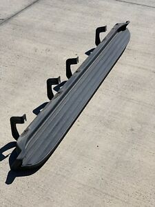 Rh 07 2014 Yukon Tahoe Escalade Denali Swb Factory Passenger Right Running Board