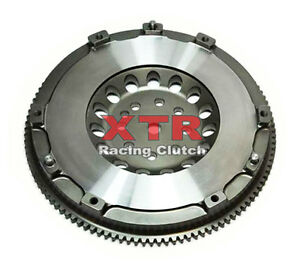 Xtr Racing Prolite Chromoly Clutch Flywheel Fits Hyundai Tiburon Sonata 2 7l V6