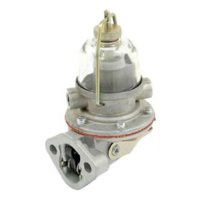 Fuel Lift Pump David Brown Tractor For 1210 1212 1290 1294 Models
