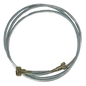 Tachometer Cable For John Deere Tractor 420 430 440 8440 8630 8640