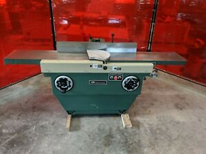 12 Jointer In Stock | JM Builder Supply and Equipment Resources