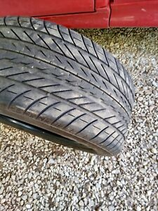 Goodyear F1 295 45 18 Stock Ford Lightning Tire