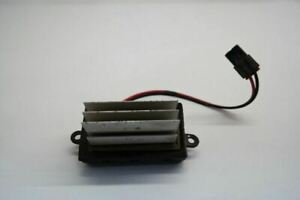03 07 H2 Hvac Ac Heater Blower Motor Control Resistor Wiring Pigtail Electronic
