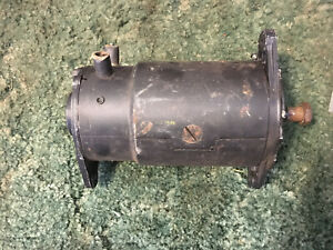 1926761 A Factory Rebuit Generator For A 1956 1959 Pontiac 1956 1957 Corvette