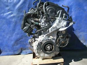 2016 2017 Honda Civic Engine 2 0l Sedan 27k