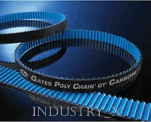 Gates 8mgt Poly Chain Carbon Belt 12mm Width 8mm Pitch Choose Your Length