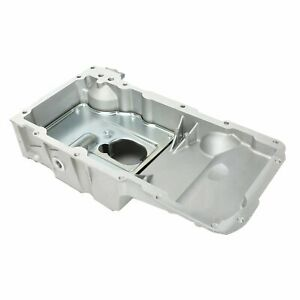 For 1998 2002 Camaro Firebird Oil Pan Ls1 Gm Oem 12628771