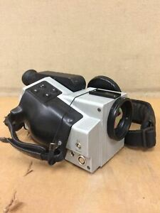 Flir Thermacam Camera Pm595 Ir lens 24 Used Free Shipping Great Deal
