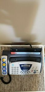 Brother Personal Fax 575 Fax Machine