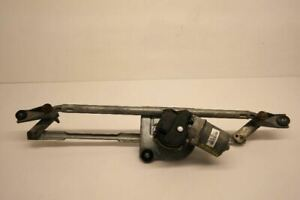 Windshield Wiper Motor And Linkage 2008 2012 Ford Mustang