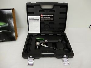 Hilmor Compact Swage Tool 1839025 handle Only No Expander Heads Included