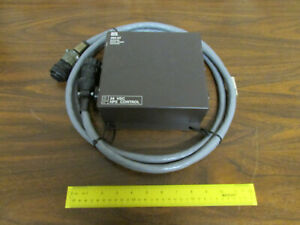 Mts 493 07 Hydraulic Power Supply Converter 24vdc With Cable