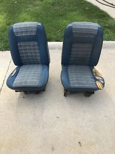 Ford Bronco Seats In Stock | Replacement Auto Auto Parts