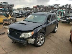 Engine 2 5l Vin J 6th Digit Turbo Fits 09 13 Forester 218229