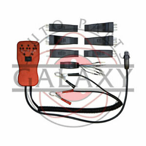 New Atd Relay Circuit Tester Great For Testing Turn Signals Or Lights From Front