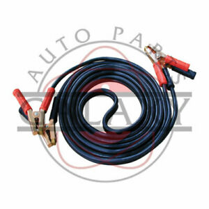 Atd Tools 7975 Brand New 20 2 Gauge 600 Amp Booster Cables