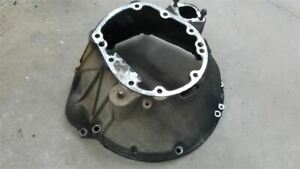 Jeep Tj Wrangler Ax15 Or Nv3550 Bell Housing 4 0l 6 Cylinder W Slave 94 04 10049