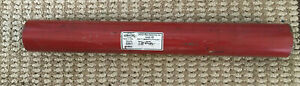 528617 A New Hydraulic Cylinder Tube For A New Idea 5408 5409 Disc Mowers