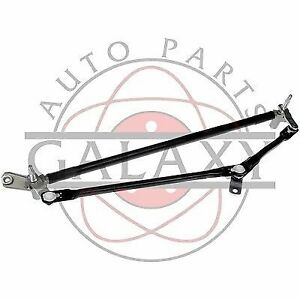 New Windshield Wiper Blade Transmission Replacement For Saab 9 3 05 11