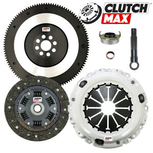 Clutchmax Stage 2 Racing Clutch Kit chromoly Flywheel For 06 15 Honda Civic 1 8l