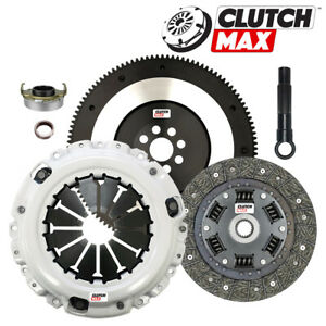 Oem Premium Hd Clutch Kit And Chromoly Flywheel For 2006 2015 Honda Civic 1 8l