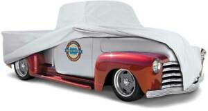 Oer 4 Layer Outdoor Weather Blocker Car Cover 1947 1954 Chevy Gmc Pickup Short