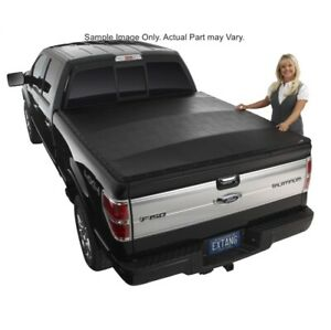 Extang 2535 Blackmax Tonneau Cover For 73 87 Chevy gmc C k Pickup 8 Ft Bed