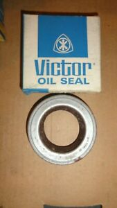 60 65 Plymouth Valiant Barracuda 63 65 Dodge Dart Lancer Pinion Seal 2070113