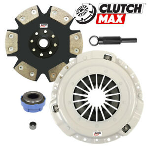 Stage 4 Hd Clutch Kit For 1993 10 1994 Ford Ranger Sport Stx Xl Xlt 2 3l 3 0l