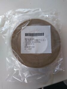 Electrical Insulation Tape 5970 01 106 9665 Lot Of 4 Each New Sealed