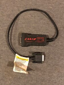 Snap On Can1b Controller Area Adapter Mt2500 Solus Modis Ethos Verus Scanners