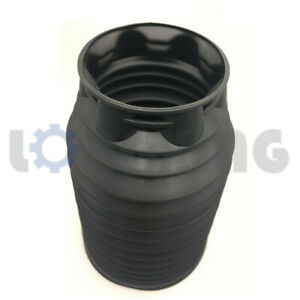 Rear Air Suspension Shock Absorber Dust Cover Boot For Q7 Cayenne 958 Touareg Nf