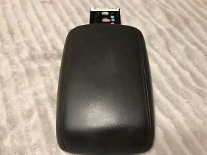 Ford Focus Armrest 2012 2013 2014 Center Arm Rest Black Oem Mid Length 323