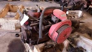 1960 Ford Core Engine 6 223 607940