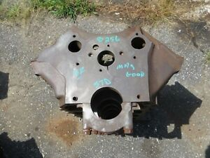Pontiac 1975 76 455 Service Replacement Block Trans Am Lemans Catalina