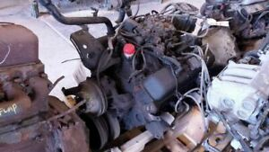 Engine Assembly 8 350 5 7l Fits 1984 Chevrolet 30 Van 604670