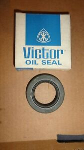 Nors 1964 66 Ford Mustang 6 Cylinder 3 4 Speed Manual Transmission Rear Seal