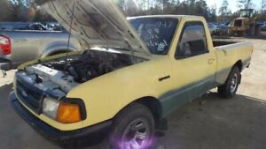 Rear End Assembly 7 5 Ring Gear 9 Brakes 3 73 Ratio Fits 93 97 Ranger 161386