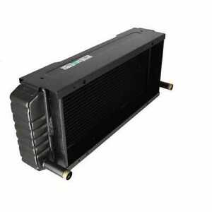 Radiator Compatible With Bobcat 7753 753 763 773 653 751 6666384
