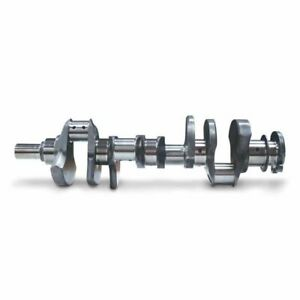 Scat Forged 4340 Crankshafts Fits Chevy 454 2 piece Rear Seal 4 454 4750 6700 3