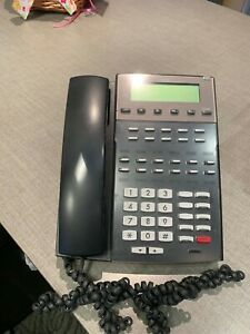 Nec Dsx 40 Phone System With 12 Phones