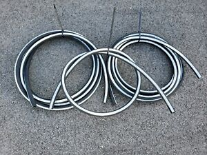 New Weatherhead H43008 Hose Size 1 2 Id 50ft Dated 4 10 15 Ships Fast