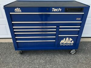 Mac Tech Series Tool Box In Nj Can Deliver Or Ship