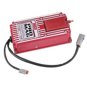 Msd 8106 Pro Mag Electronic Points Box