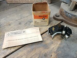 Nos 1964 Cadillac Hydramatic Neutral Safe Switch Deville Eldorado Calais 1993650